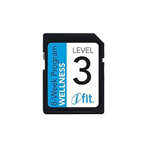 Ifit Wellness Weight Loss Exercise Workout Sd Card Level 3 Beginner – DiZiSports Store