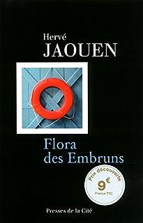 Flora des embruns, Jaouen, Hervé
