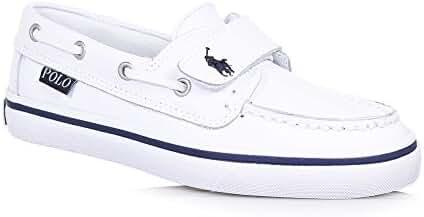 Polo Ralph Lauren Kids Kids' Batten EZ Boat Shoe