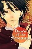 [(Dawn of the Arcana, Volume 3 )] [Author: Rei Toma] [Apr-2012]