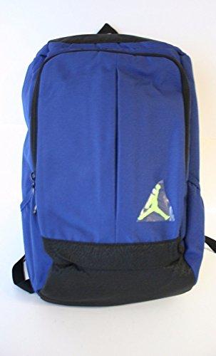 Nike Air Jordan Jumpman School Backpack Book Bag