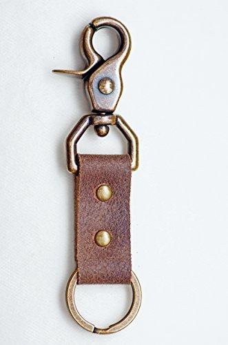 Keychain Ring Fob - 5