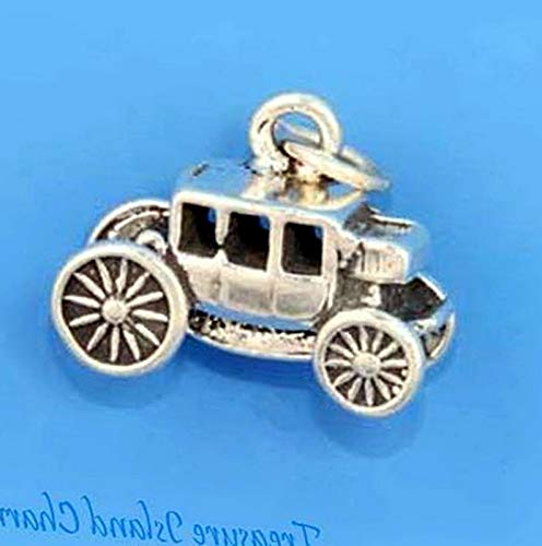 Lot of 1 Pc. Western Overland Stagecoach Covered Wagon for sale  Delivered anywhere in USA
