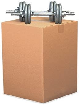 20x12x12 15//Pk Heavy-Duty Double Wall Boxes