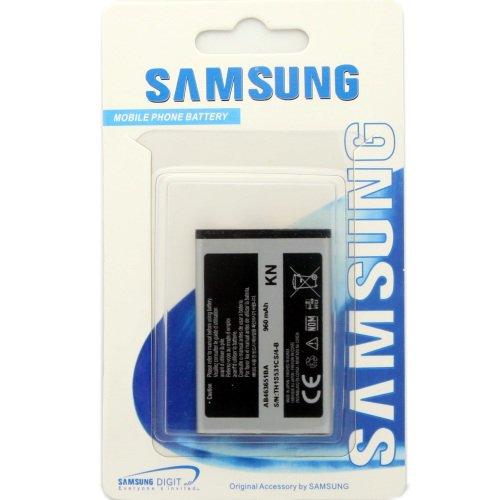 New Samsung AB463651BA for SPH-M630 Highnote SGH-T739 Katalyst SCH-R450 Messager SPH-M540 Rant SGH-A637 SCH-R560 Messager II SGH-T559 Comeback SPH-M550 Exclaim SPH-M340 Mantra SCH-R451C SPH-M330 SGH-A697 Sunburst ()