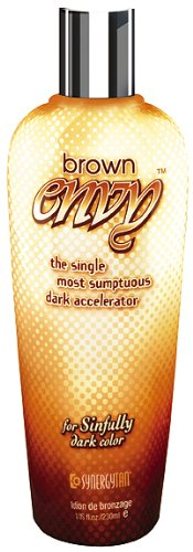 Synergy Tan Brown Envy Accelerator Tanning Cream ST208