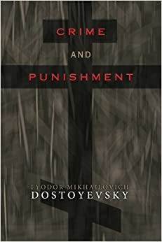 repentance through guilt and suffering in crime and punishment by fyodor dostoyevsky Standing at the four crossroads: dostoyevsky on sin and repentance in crime and punishment about the huge guilt he senses has taken hold of ivan.