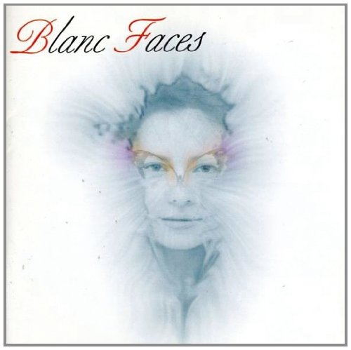 Blanc Faces by Frontiers Italy
