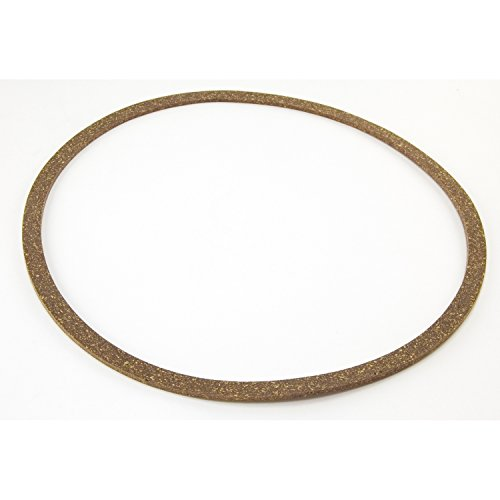 Omix-Ada 16502.03 Axle Cover Gasket Amc Jeep Truck