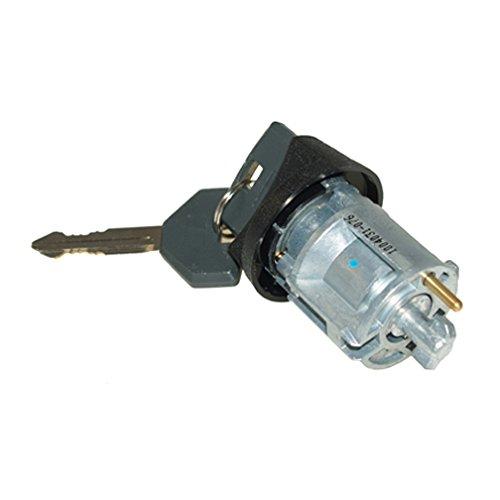 Original Engine Management ILC187 Ignition Lock Cylinder by Original Engine Management