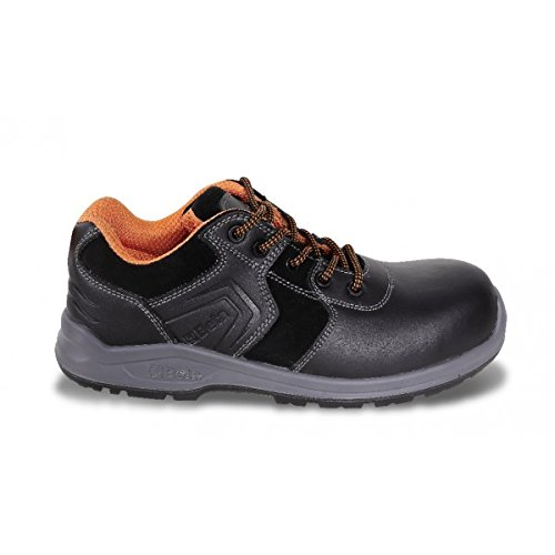 7200PN 43 BETA SIZE 43 LEATHER SHOE WATERPROOF EN20345 S3 SRC