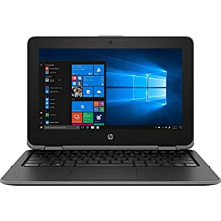 "HP ProBook x360 11 G4 EE 11.6"" Touchscreen 2 in 1 Notebook - 1366 x 768 - Core M m3-8100Y - 8 GB RAM - 128 GB SSD - Windows 10 Home 64-bit - Intel HD Graphics 615 - English Keyboard - Bluetooth"