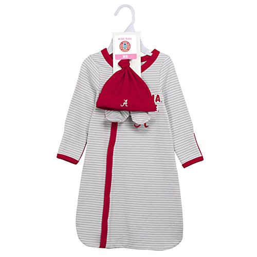 Alabama Infant Clothes - NCAA by Outerstuff NCAA Alabama Crimson Tide Newborn