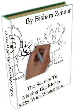 The Secret To Making Big Money With WhiteBoard Software