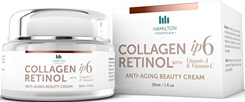 Anti Aging Professional Ingredients Hamilton Healthcare product image