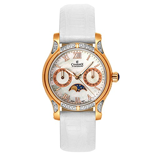 Charmex Granada Women's Quartz Watch 6205