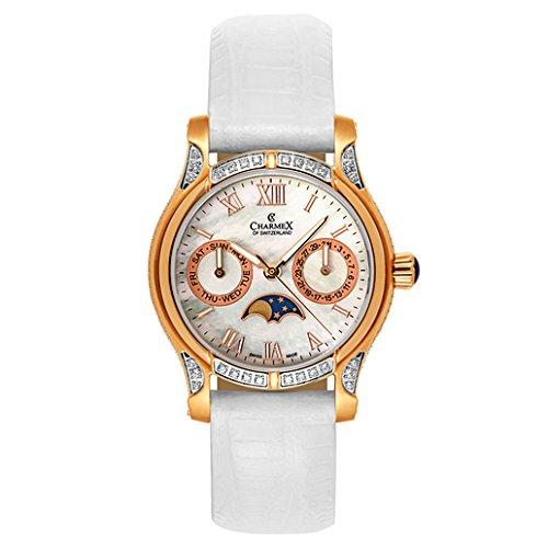 Charmex Granada Women's Quartz Watch 6205