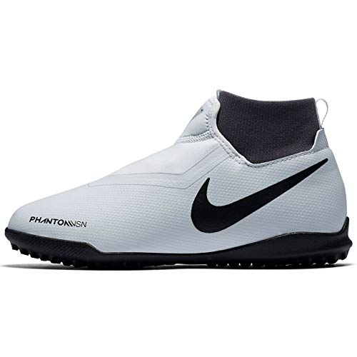 Multicolore Df Platinum Phantom Jr Black Calcetto Vsn Bambini Unisex Scarpe Academy Da Tf Nike Indoor Lt – 060 pure Grey Dark Crimson nqIBZOAB