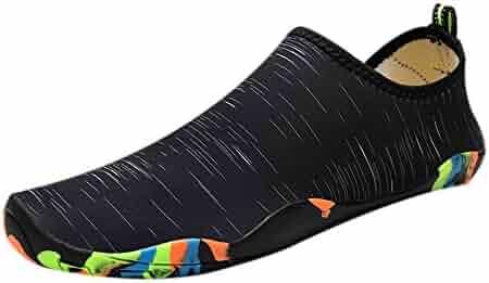 cdeb48da600e1c Clearance Sale Shoes,Farjing Unisex Outdoor Sport Shoes Diving Shoes  Swimming Shoes Yoga Shoes Creek