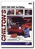 Chilton Easy Car Care Manual (8852)