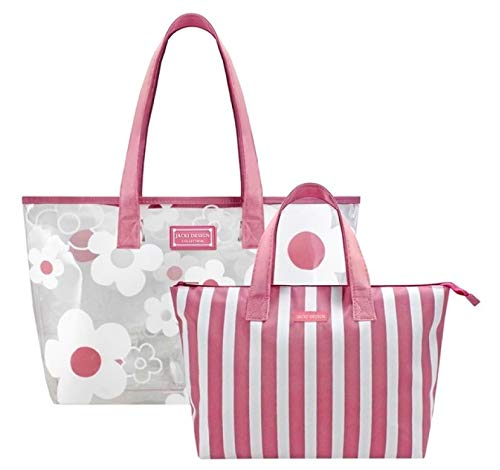 Totes Bag set includes a large Final bag in a fabric inner bag.