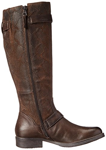 Calf Mooz Extended Boot Women's Archer Miz Brown I6aRd1xwn