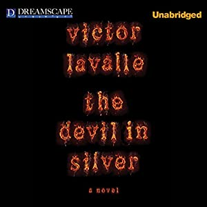 The Devil in Silver Audiobook