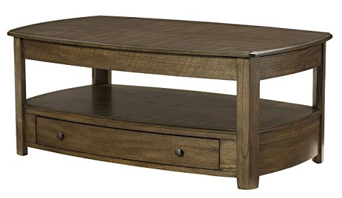 Cheap Hammary Cocktail Table with Lift Top