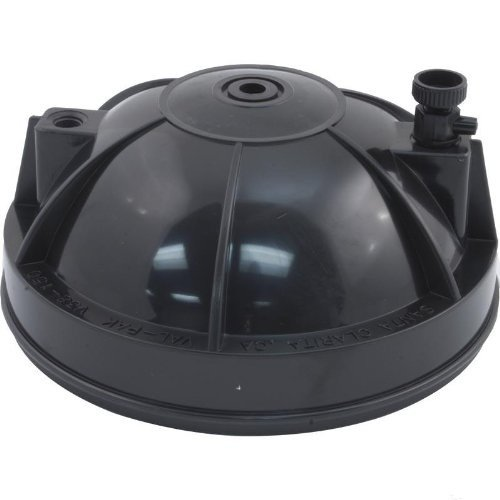 American Products Commander Filter Lid w/ Air Relief Valve