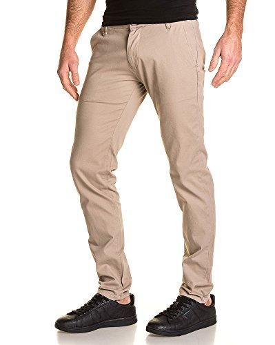 BLZ Jeans - Pantalón - para hombre Beige