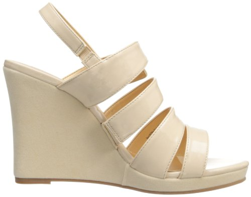 Wedge A Women's Dreanne Natural Luichiny qtwx065