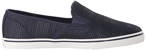 Lauren Women's Navy Janis Lauren Sneaker Fashion Ralph O5q8W6