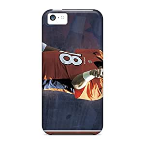 Perfect Denver Broncos Case Cover Skin For Iphone 5c Phone Case
