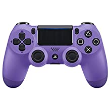 Control Inalámbrico DualShock 4 - Electric Purple - PlayStation 4 Special Limited Edition