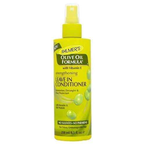 Palmer's Olive Oil Formula Strengthening Leave-in Conditioner 250ml (Palmers Olive Oil Formula Strengthening Leave In Conditioner)