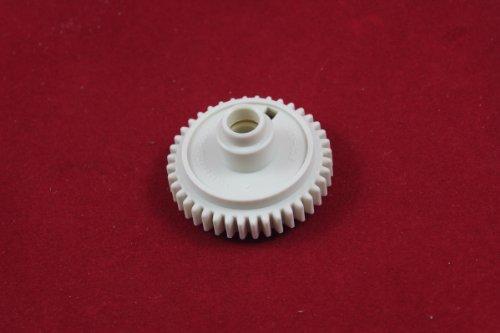 Fuser Gear 40T HP LaserJet 4200 4250 4300 4350 4345 RC1-3324 RC1-3325