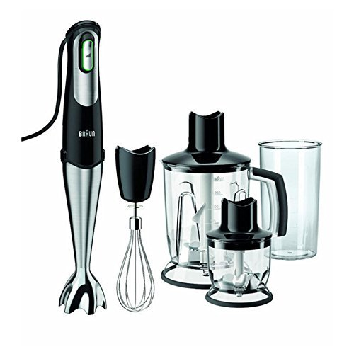 Brown Mq745 Hand Blender(rated Voltage 220v ) by Brown MQ745 Hand blender