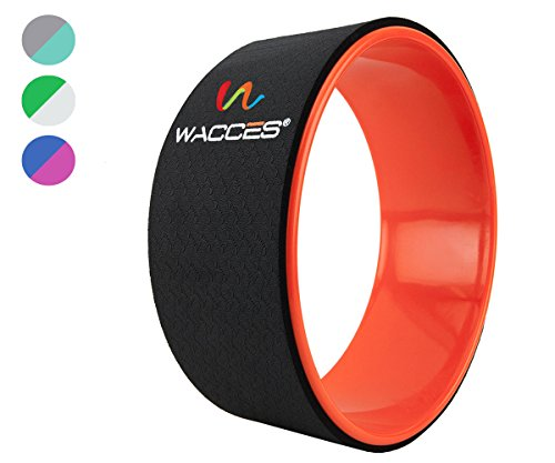Wacces Yoga Wheel 13