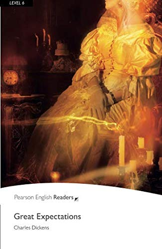 Great Expectations, Level 6, Pearson English Readers (2nd Edition) (Penguin Readers, Level 6)