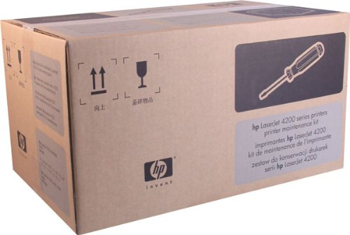 Hewlett Packard Laserjet 4200 Series Maintenance Kit 120v