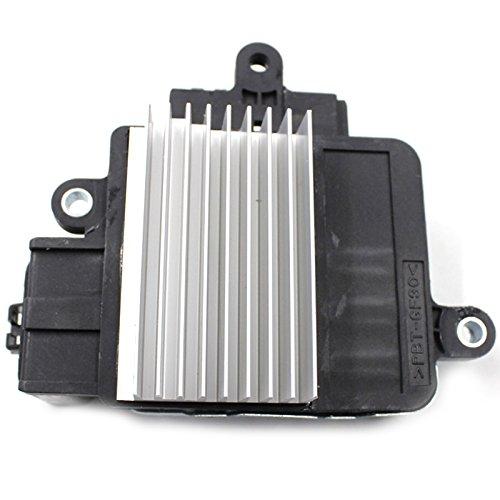 (Bernard Bertha Computer Cooling Fan Control Module fit For Toyota Lexus GS300 GS430 OE 89257-30060)