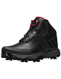 Adidas Men's Climaproof BOA Golf Shoe