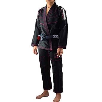 Bõa BJJ Gi Kimono Mujer Treinado 3.0