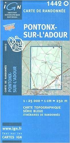 Télécharger en ligne 1442o Pontonx-Sur-l'Adour pdf, epub ebook