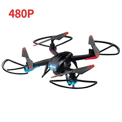 Amyove Drone GW007-3 RC Quadrocopter FPV Drones con cámara HD de ...