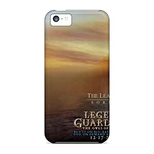 Durable Protector Case Cover With Soren From Guardians Of Ga' Hoole Hot Design For Iphone 5c