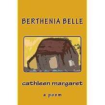 Berthenia Belle: a poem