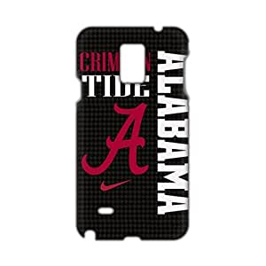 Angl 3D Case Cover Alabama Phone Case for Samsung Galaxy Note4