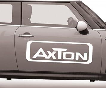 Autoaufkleber Sponsorenaufkleber Sponsoren Tuning Sticker