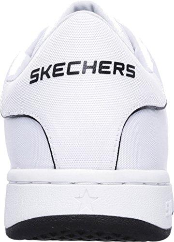 Skechers Alpha Lite Hombre Lona Zapatillas